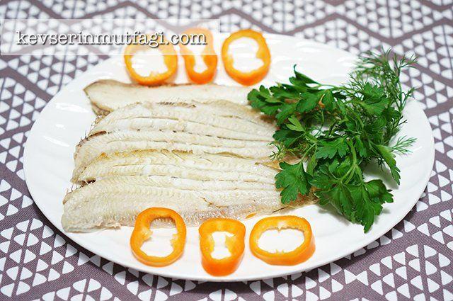 Fırında Dil Balığı Tarifi