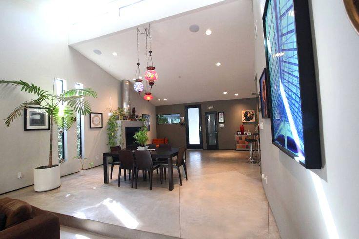 12 best modern home in sherman oaks images on pinterest for Flooring sherman oaks