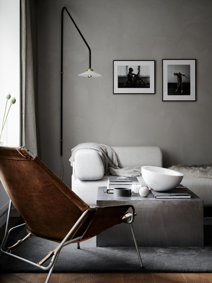 interior job by Pella Hedeby for Residence in cooperation with Riksbyggen