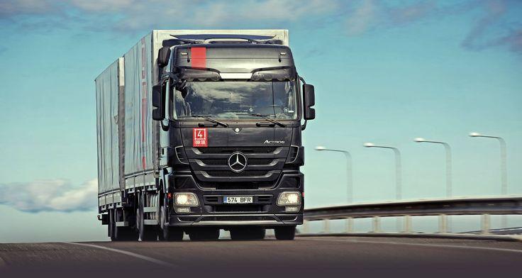 Наш тягач #логистика #тягач #грузовик #грузоперевозка #logistic #truck