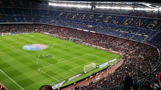 Camp nou stadium | le plus grand stade d'europe | el estadio blaugrana donde el mejor equipo del mundo os espera #campnou #fcbarcelona #messi