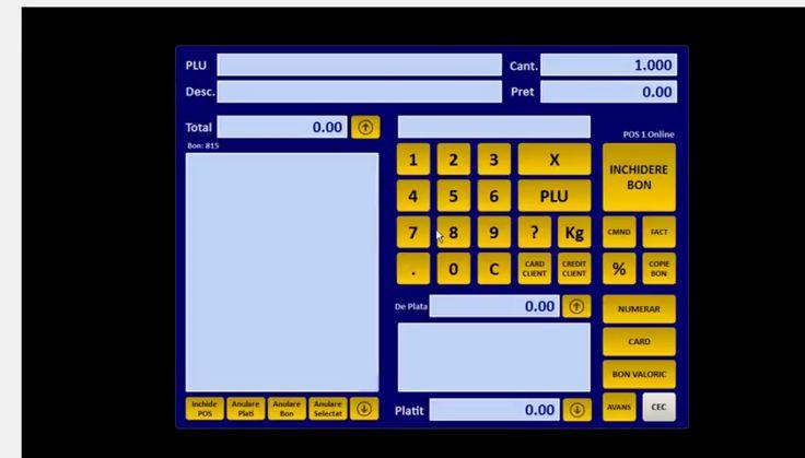 In acest #tutorial #video sunt prezentate cateva dintre noutatile aduse de versiunea 6 a programului #SmartCash POS. Printre acestea se numara: - Optimizarea interna superioara a codului comparativ cu versiunea precedenta; - Marirea vitezei de afisare prin pastrarea in memorie a tuturor interfetelor de operare; - Implementarea unui nou mod de operare online, in regim de sincronizare in fundal, care inlocuieste regimul offline la care s-a renuntat incepand cu noua versiune; - Adaugarea in…