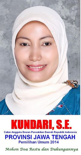 Kundari, S.E. , Calon Anggota Dewan Perwakilan Daerah Provinsi Jawa Tengah Pemilu 2014   Board Pemilu 2014 - From http://pasutri.us/foredi-gel.html