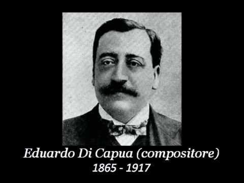 Gli autori della canzone classica napoletana