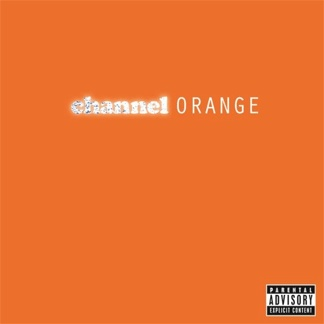 CHANNEL ORANGE - Frank Ocean [2012]: This is the quality of music American Idols *should* expect of themselves and converserly, Ocean could stand to be a little ridiculous. But what's really ridiculous here is Ocean and his fine voice, is getting labeled as rap. It's not. Most of the songs are forgettable -- like mewly variations on Stevie Wonder's more exotic mid-70's ballads and considering the age of lousy record making we're in, that makes it almost exceptional. [***1/2 stars]
