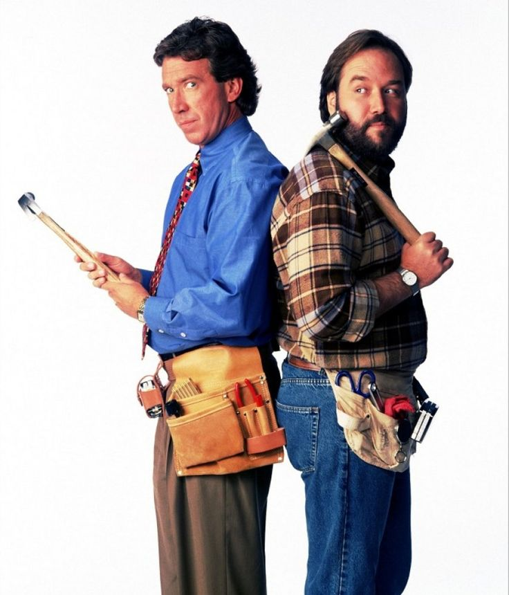 Home Improvement (TV Series 1991–1999) - IMDb