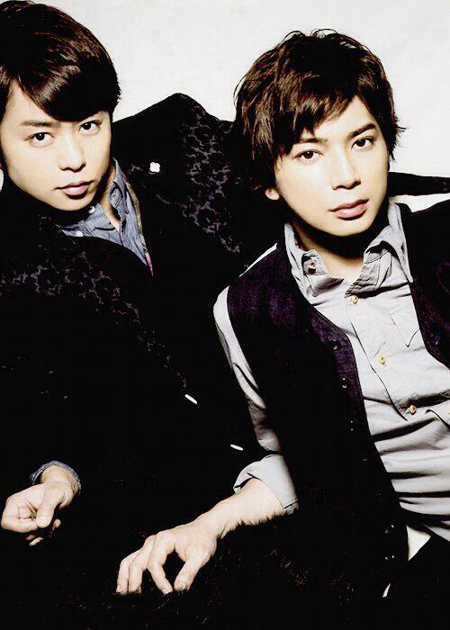 Sho & Jun