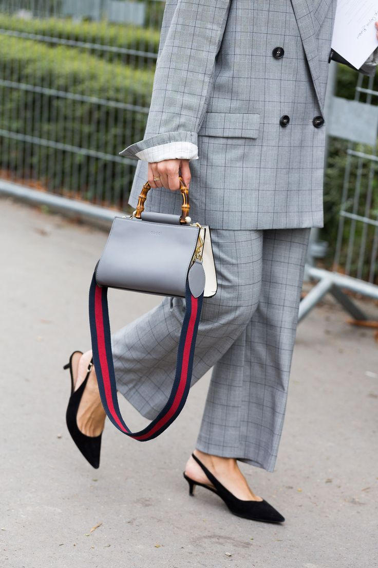 Paris Fashion Week street style is some of the best from the whole of fashion month. Maybe it's the effortlessly chic (and universally...