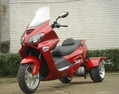 49cc scooters, 50cc scooters, 150cc scooters to 400cc Gas Scooters for sale…