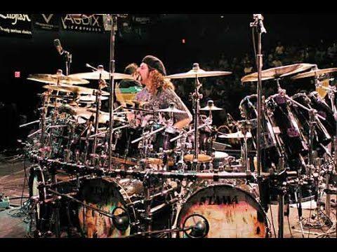 Steve Gadd   ADAA 2003   Modern Drummer Weekend Festival