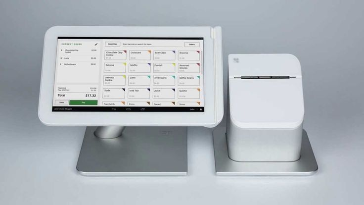 The Clover POS Station Overview Video