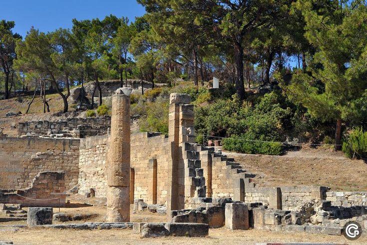 Rhodes | Dodecanese, Greece