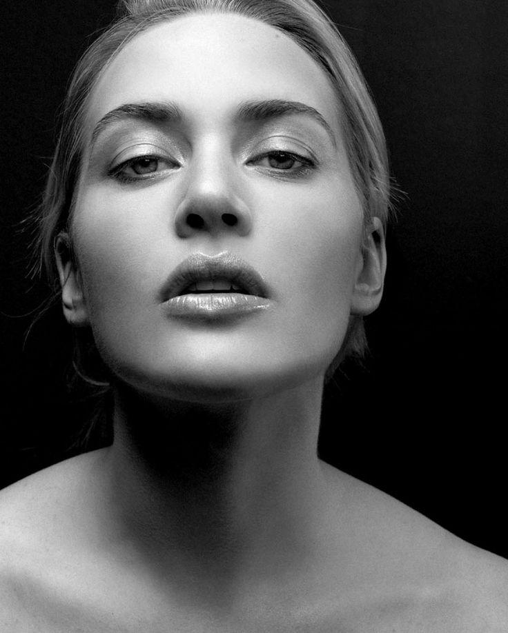 Kate Winslet  Vamos que yo quiero ser así