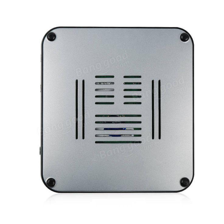 Cenovo MINI PCs Windows10 Intel X5-Z8350 Quad Core 4GB/64GB Bluetooth4.0 H.264 WiFi Mini PC TV Box Sale - Banggood.com