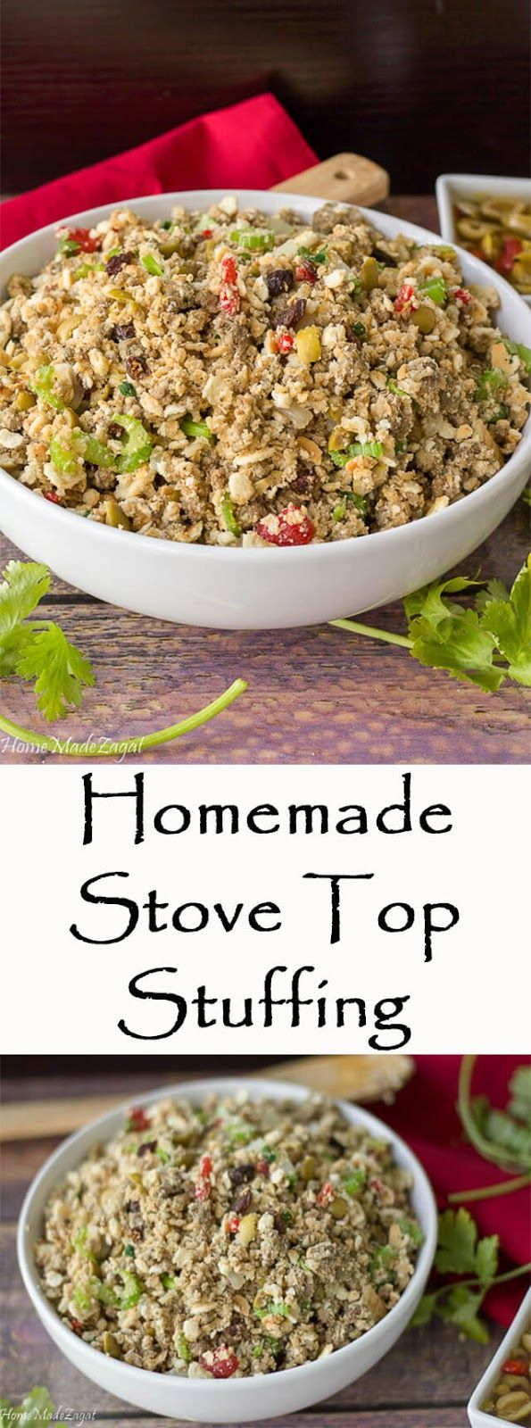 Easy stove top stuffing chicken breast recipes - Food tour recipes