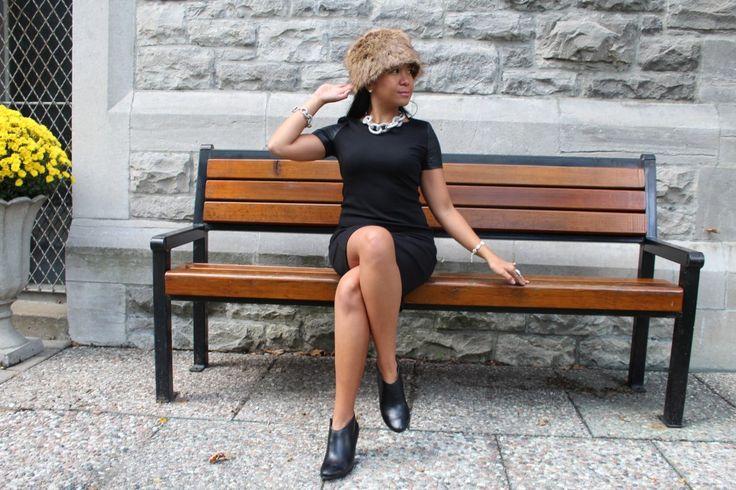 WINTER MUST: FAUX FUR TRAPPER HAT - TWENTY YORK STREETTWENTY YORK STREET