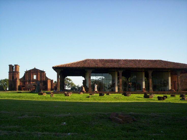 Museu das Missões / Lucio Costa