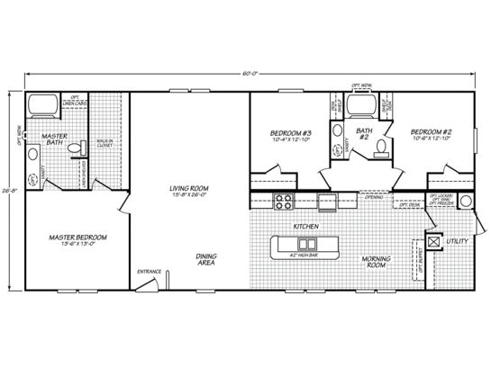 Standard floor plan floor plans pinterest for Home plans com