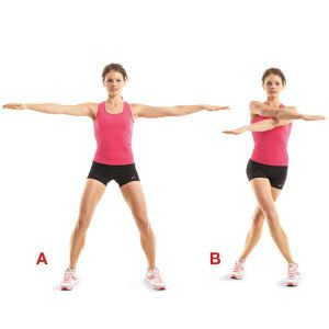 Arm Exercises To Say Goodbye To Your Flabby Arms