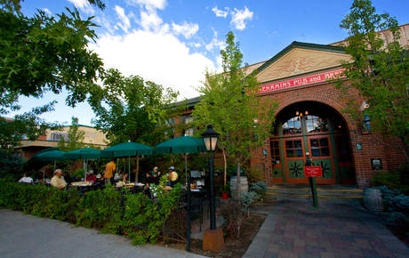 In Bend we found that McMenamins is a good deal. And the movie theater is great.Francis Schools, Beautiful Bend, Favorite Things, Favorite Places, Schools Mcmenamins, Movie Theater, Places I D, Favorite Eating, Food Places