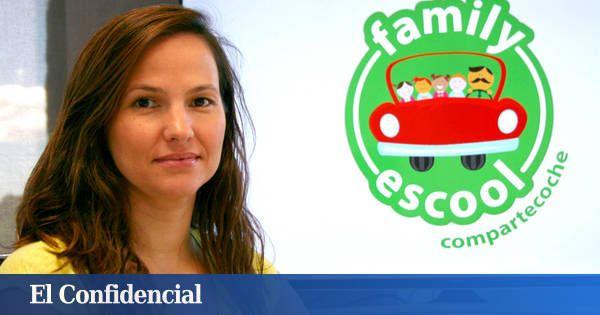 Startup: La idea española para compartir coche (y gastos) de camino a la escuela. Noticias de Tecnología https://www.elconfidencial.com/tecnologia/2017-08-03/familiyescool-carpool-blablacar-colegio-espana_1424348/?utm_campaign=crowdfire&utm_content=crowdfire&utm_medium=social&utm_source=pinterest