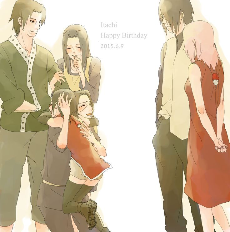 Tags: NARUTO, Haruno Sakura, Uchiha Sasuke, Uchiha Itachi