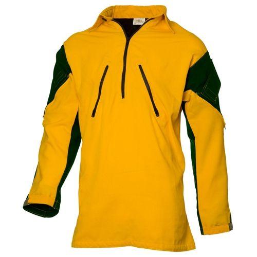 BetaX Wildland Fire Shirt 5.8oz & 7.0oz Tecasafe Plus 3