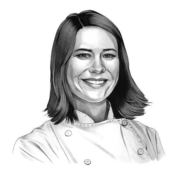 AFAR Magazine Post: Wandering Chef: Kelly Liken in Shanghai by Jen Murphy