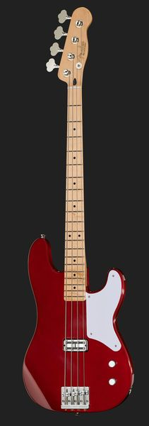 Fender Cabronita P-Bass MN CAR 2013 - Thomann France