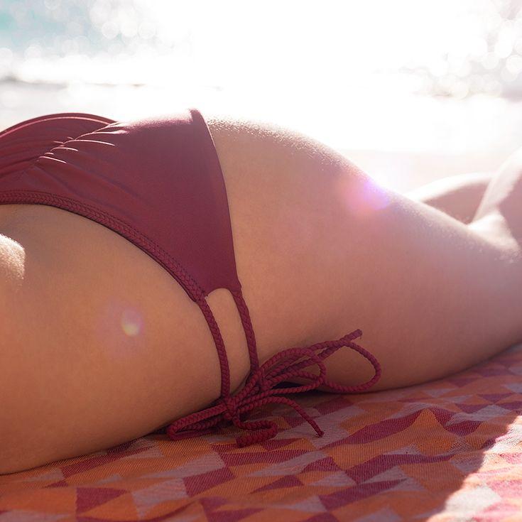 FUTAH BEACH TOWELS | AMADO CORAL | beach towel | summer essentials
