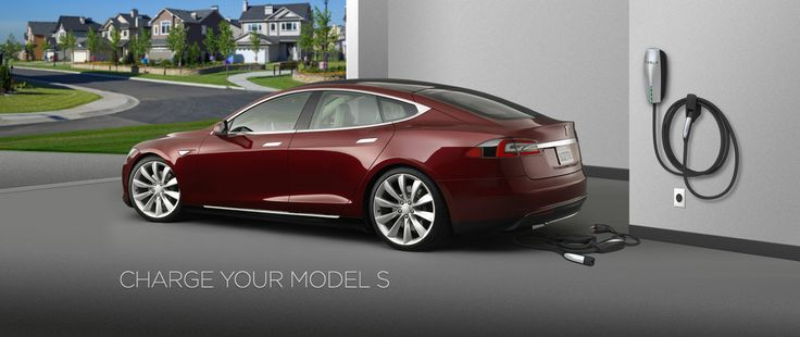 Tesla Model S Tesla Model S Tesla Model Tesla Electric Car