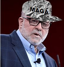 Mark Levin just made possibly the most hilarious climate denial argument ever | Daily Kos | omg what an idiot!
