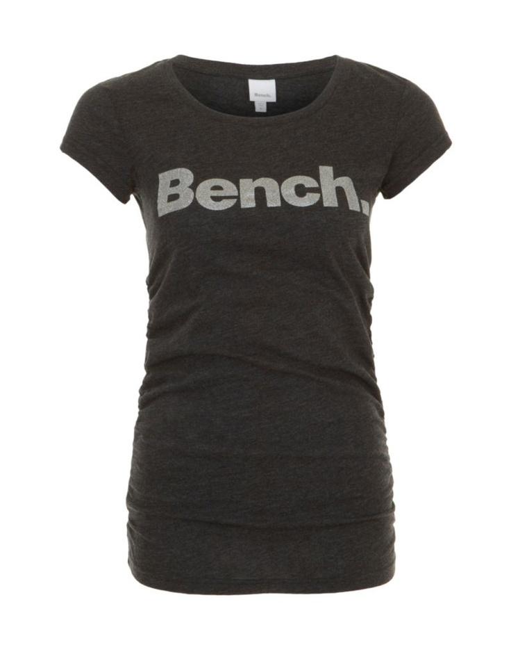 BENCH Deck Star TShirt  Small - XLarge  $35.95