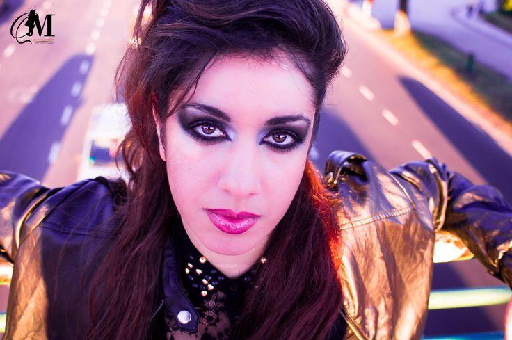 Amores danzas  modelo: Anais Kedikian make up y style: Diana Churikova