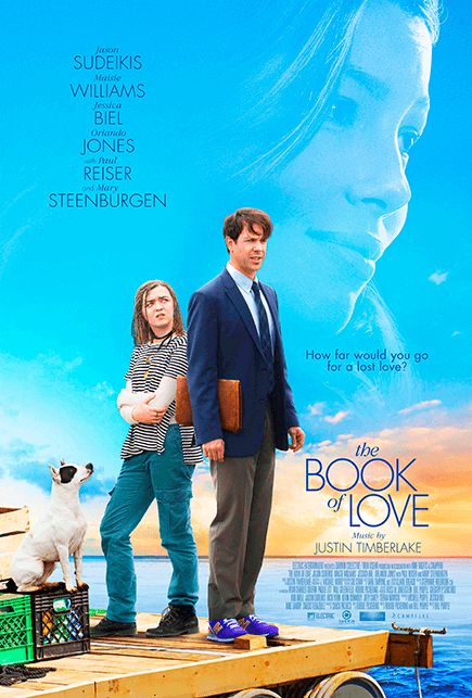 Watch The Book of Love (2016) for Free in HD at http://www.streamingtime.net/movie.php?id=34    #movie #streaming #moviestreaming #watchmovies #freemovies