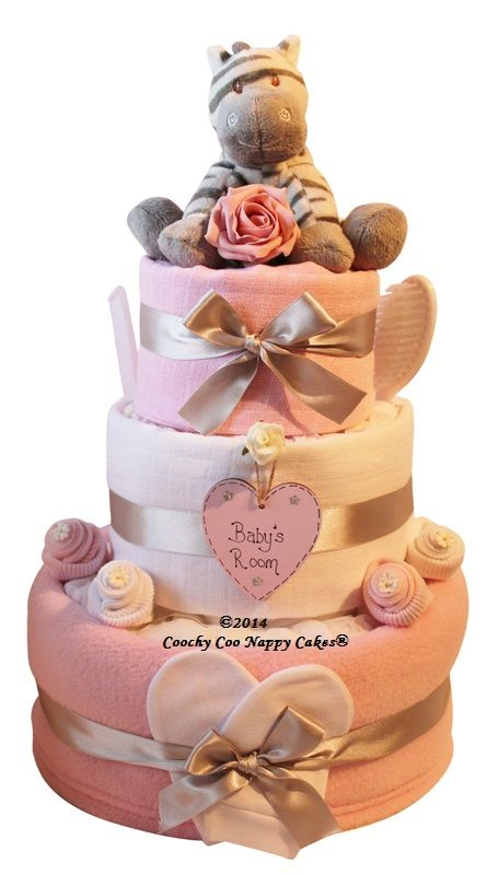 Baby Gift Cakes Uk : Best images about baby girl gifts on disney