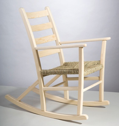 Jærstol AKSEL® Rocking Chair
