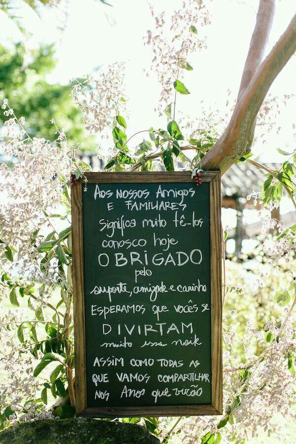 Ideias casamento                                                       …
