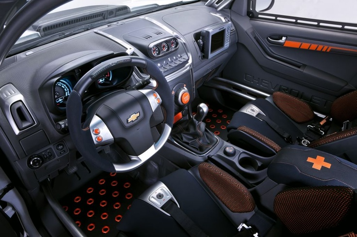 I want to do this to the inside of my truck!!
