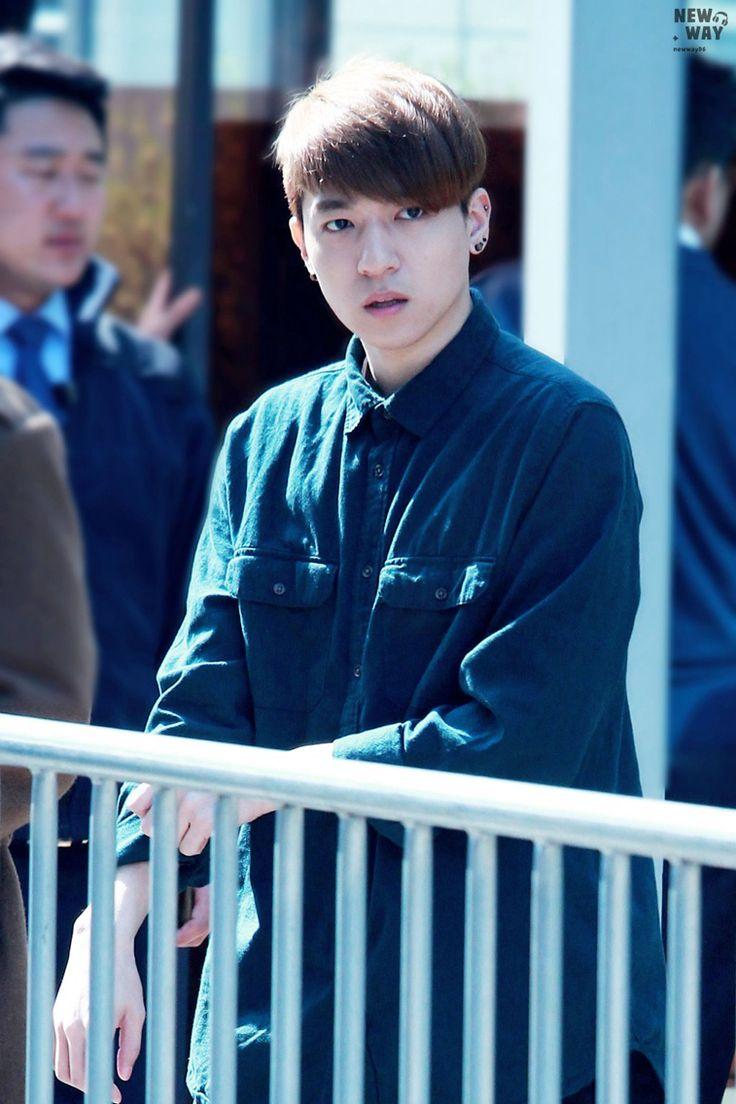 Day6 Sungjin - Born in South Korea in 1993. #Fashion #Kpop