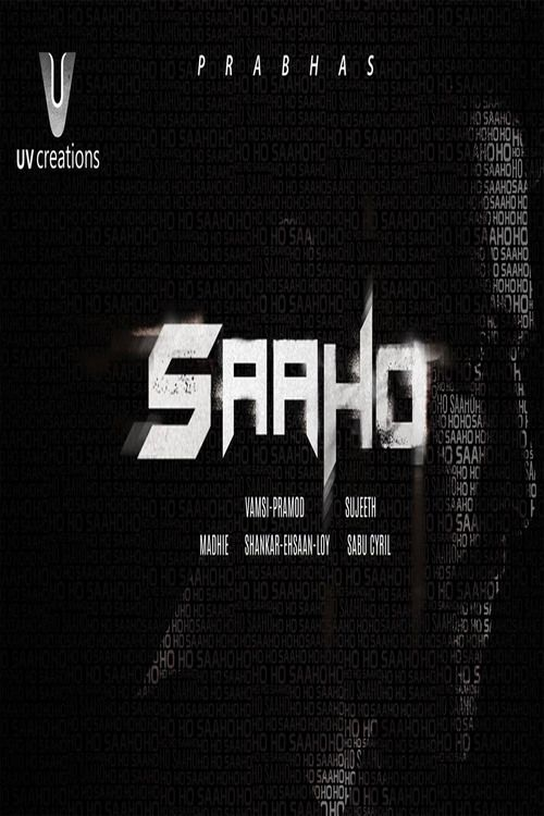 Watch Saaho 2018 Full Movie Online Free