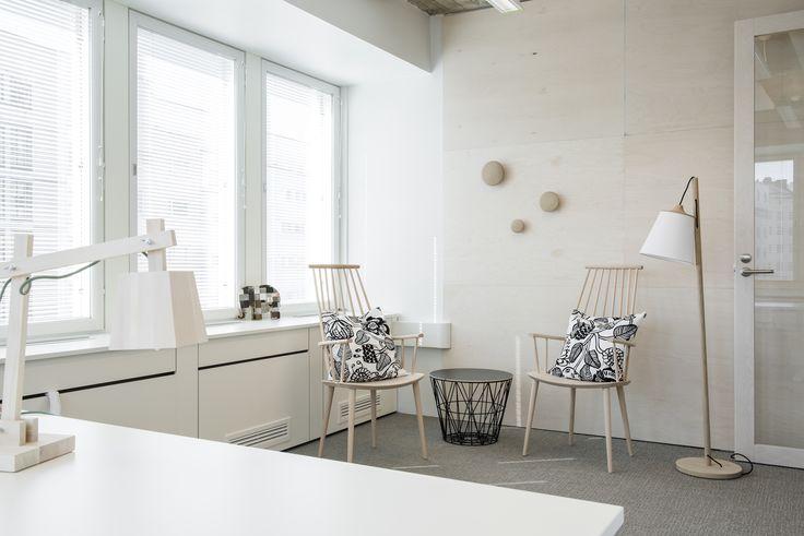 Scandinavian design #seeking_for_desing # Desing  Designed by Marika Haromo