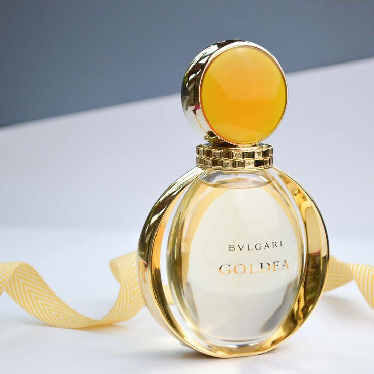 Goldea Eau de Parfum Spray von Bvlgari