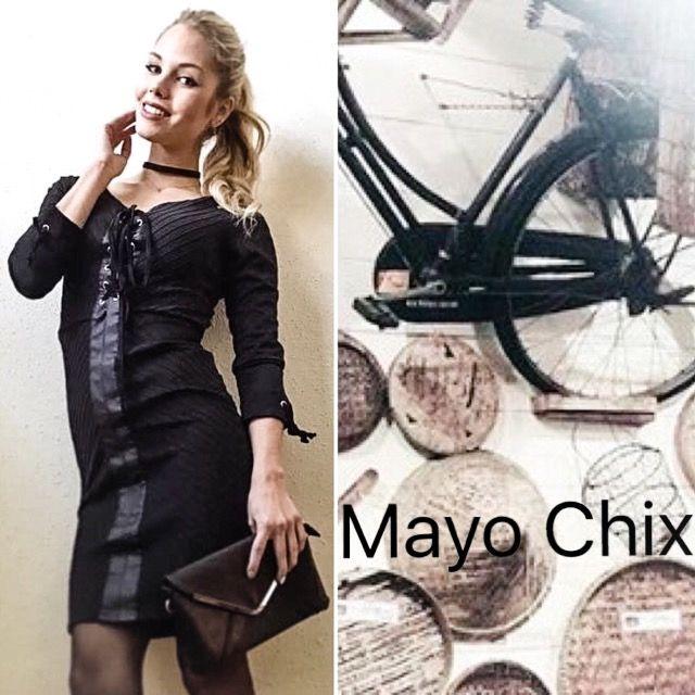#mayochix