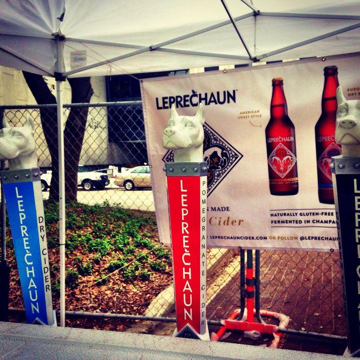 Houston Beer Fest!