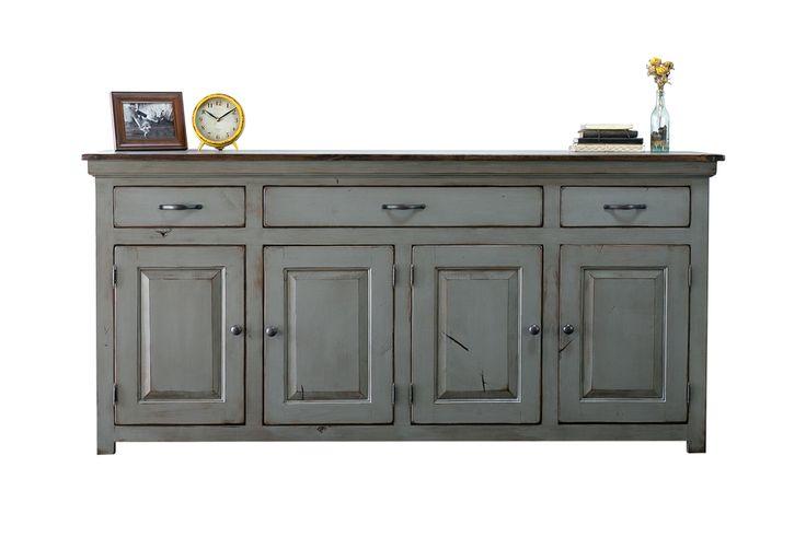 Brighton Sideboard | Unruh Furniture