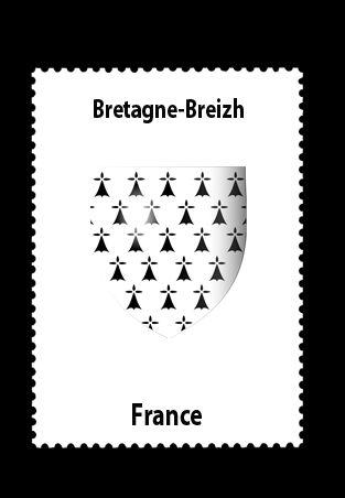 Bretagne, France More