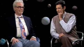 Harry Caray - SNL - Will Ferrell - Jeff Goldblum. because everyone should see this.