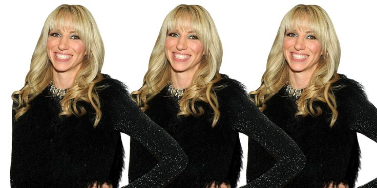 Debbie Gibson Is Not Just an '80s Throwback