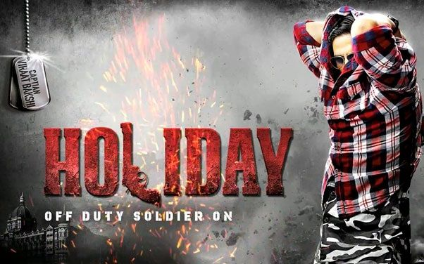 Holiday 2014: Release Date, Cast and Crew, Story, Trailer